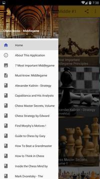Free Chess Books PDF (Middlegame #1) ♟️ screenshot 1