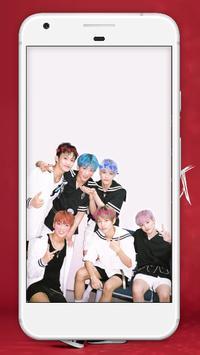 NCT Wallpapers KPOP screenshot 3