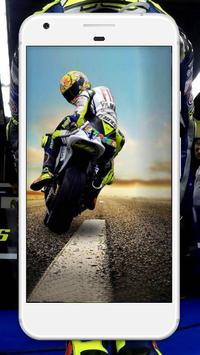Valentino Rossi Wallpapers HD screenshot 2