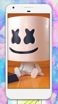 Marshmello Wallpapers HD screenshot 1