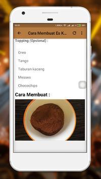 Cara Membuat Es Kepal Milo screenshot 1