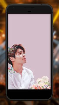 Jonghyun Wallpaper HD screenshot 1