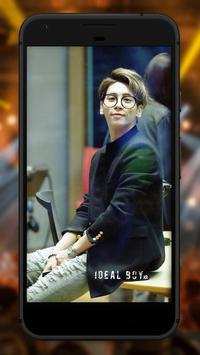 Jonghyun Wallpaper HD screenshot 2