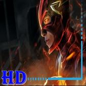 The Flash Wallpaper icon