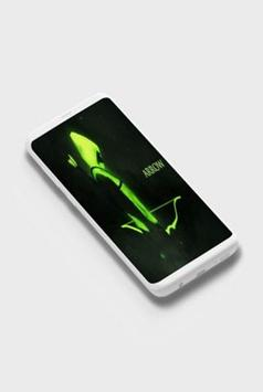 Android green arrow wallpaper apk green arrow wallpaper 4 voltagebd Gallery