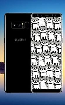 Neko Atsume Kitty Wallpapers screenshot 2