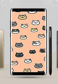 Neko Atsume Kitty Wallpapers screenshot 6