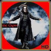 The Crow 2019 Wallpapers icon