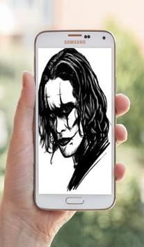 The Crow 2019 Wallpapers screenshot 6