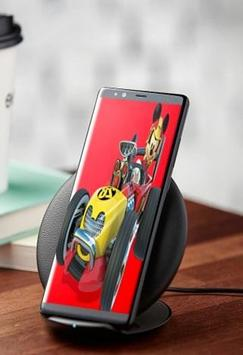 Mickey  Roadster Wallpapers screenshot 3