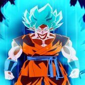 Dragon DBS Anime Wallpapers HD icon