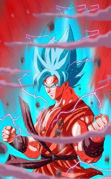 Dragon DBS Anime Wallpapers HD screenshot 3
