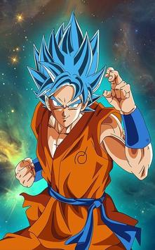 Dragon DBS Anime Wallpapers HD poster