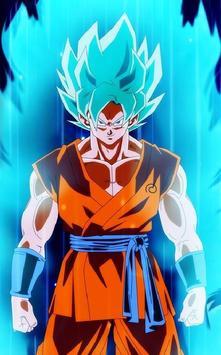 Dragon DBS Anime Wallpapers HD screenshot 2