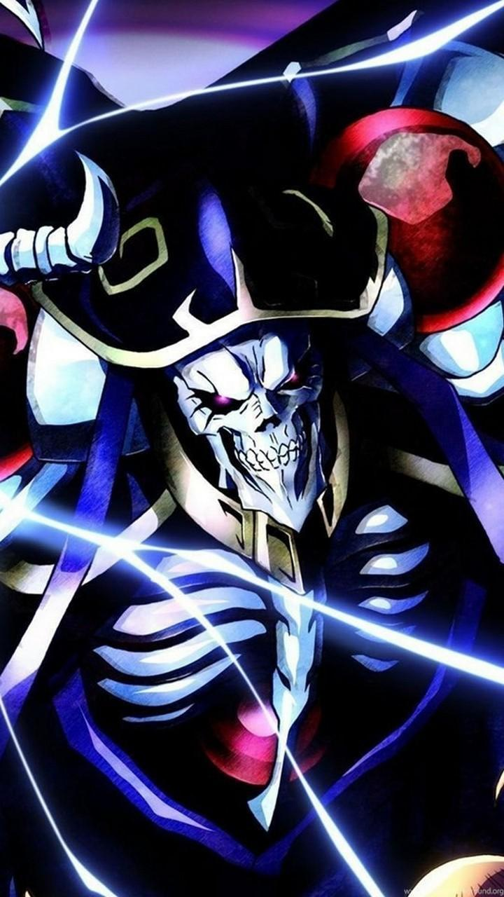 Anime Wallpaper Overlord Hd 4k For Android Apk Download