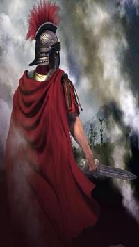 Wallpapers  Spartan Warrior HD screenshot 2