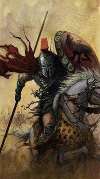 Wallpapers  Spartan Warrior HD screenshot 4