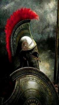 Wallpapers  Spartan Warrior HD screenshot 5