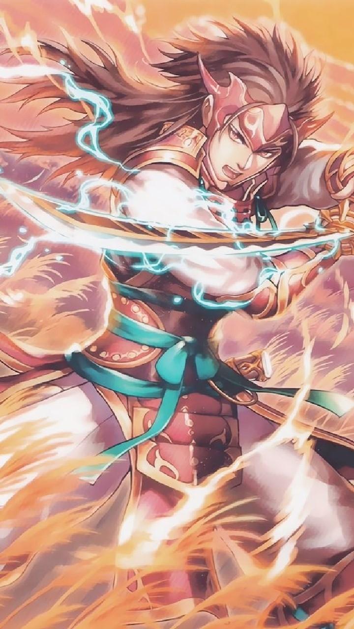 Fire Emblem Art Wallpaper For Android Apk Download