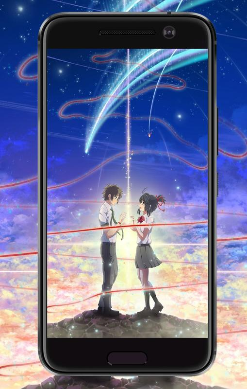 Kimi No Nawa Wallpaper Hd For Android Apk Download
