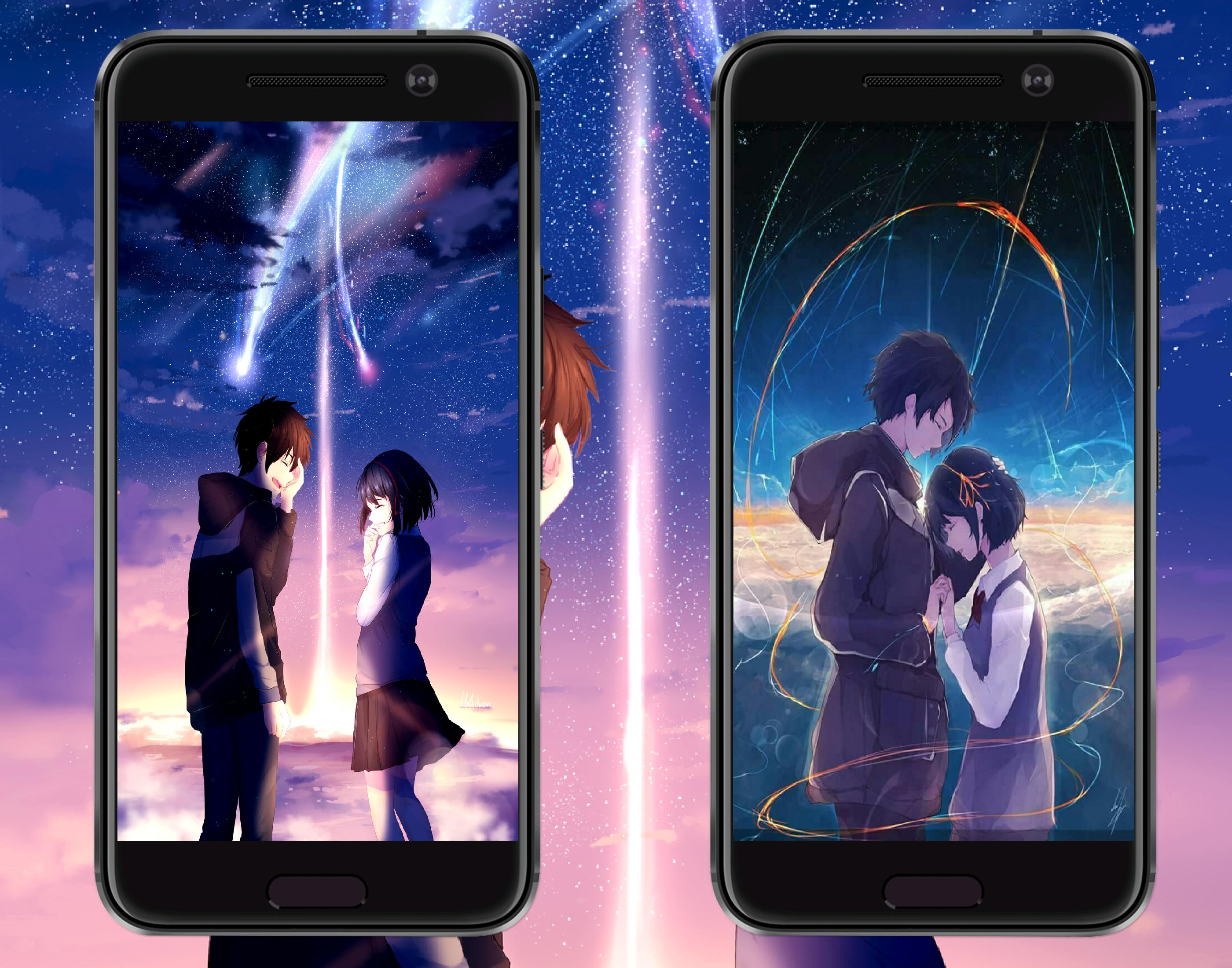 Kimi No Nawa Wallpaper Hd For Android Apk Download