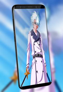 Toshiro Hitsugaya Wallpaper screenshot 6