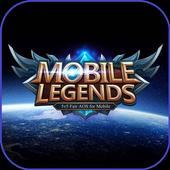 Mobile Legend Wallpaper icon