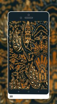 Batik From Java Wallpaper For Android Apk Download