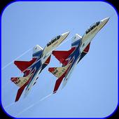 Sukhoi Air Craft Wallpaper icon