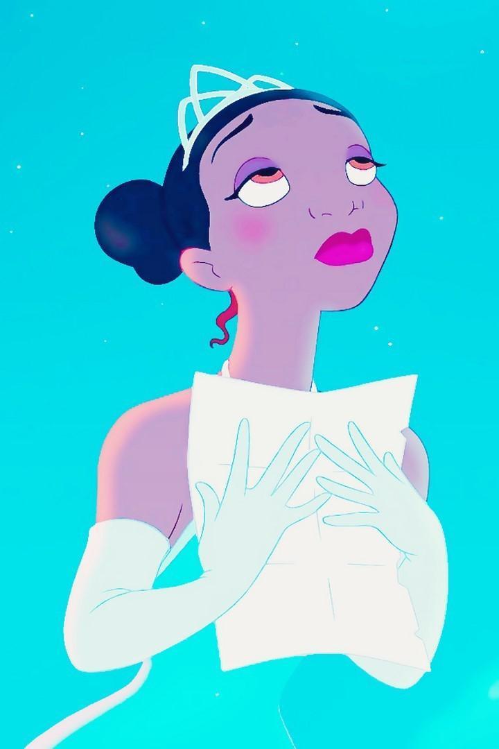 Princess Tiana Wallpaper Hd For Android Apk Download