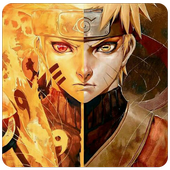 Naruto Art Wallpaper icon