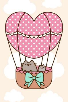 Cute Pusheen Cat Wallpaper Hd Apk App Free Download For