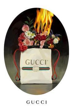 Gucci HD Wallpaper screenshot 14