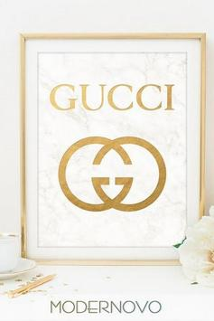 Gucci HD Wallpaper screenshot 15