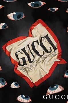 Gucci HD Wallpaper screenshot 6