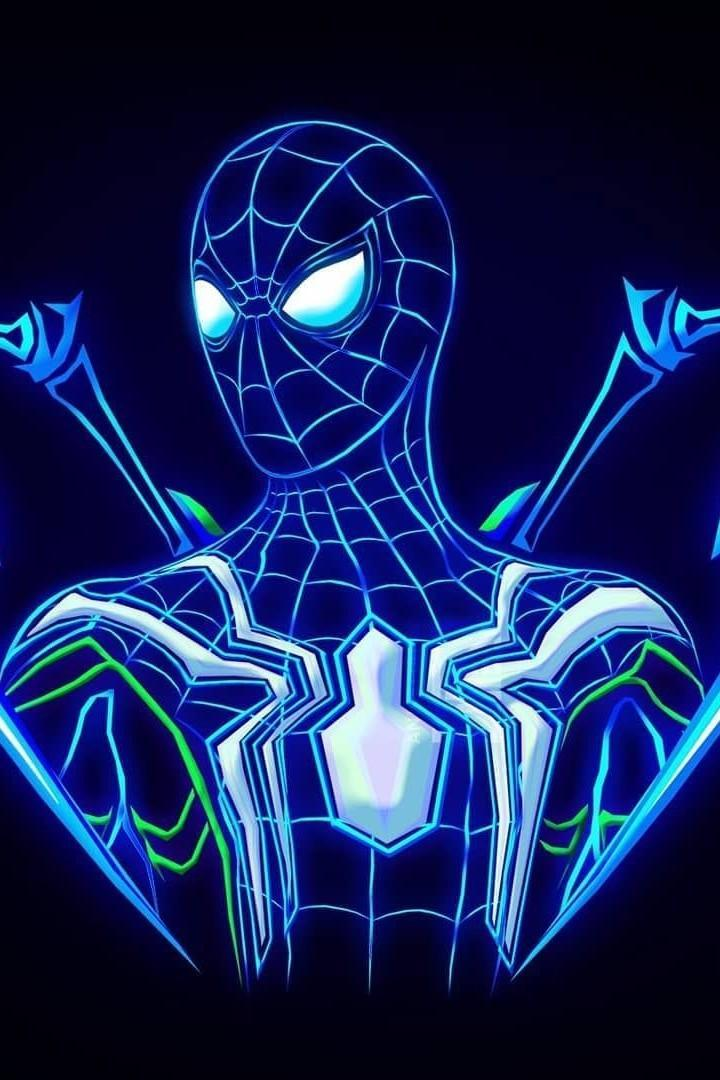 Spiderman Cool Wallpaper For Android Apk Download