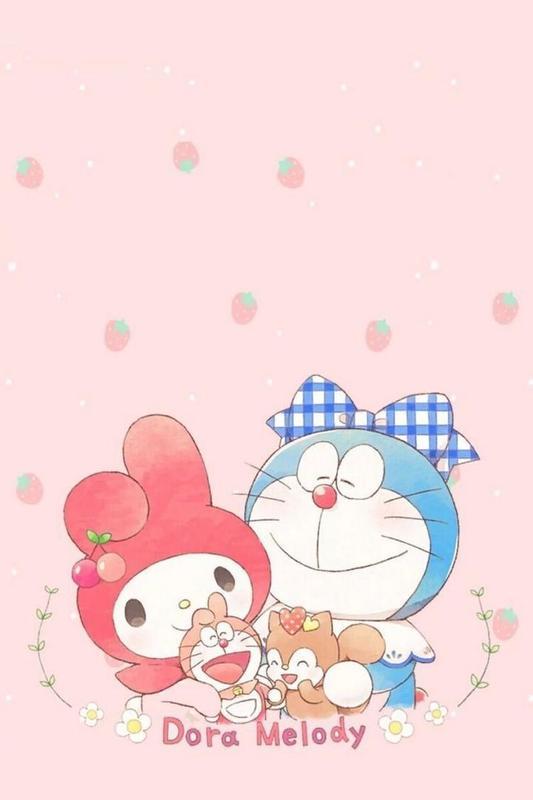My Melody Wallpaper HD安卓下载,安卓版APK   免费下载