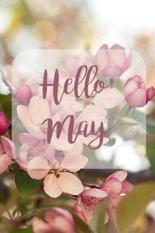 May Month Wallpaper Screenshot 18