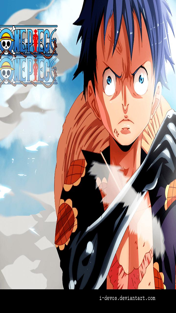 One Piece Anime Wallpaper For Android Apk Download