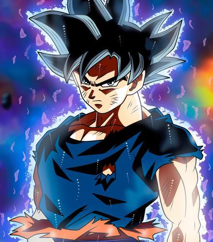 Dragon Ball Super Wallpaper Android Hd: Dragon Ball Super Goku Anime Wallpapers For Android
