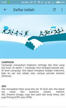 Tutorial dan Panduan Facebook Ads Bagi Pemula screenshot 7