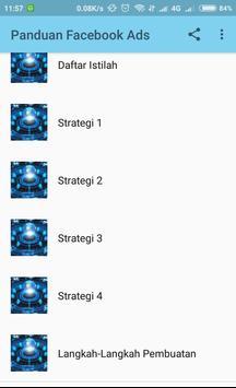 Tutorial dan Panduan Facebook Ads Bagi Pemula screenshot 4