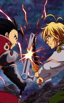 Deadly Sins Anime Wallpapers HD screenshot 1