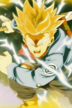 Super Anime Wallpapers HD screenshot 6