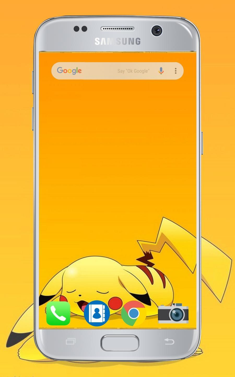Pikachu Wallpaper Hd For Android Apk Download