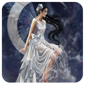 Fairy Wallpapers Art HD icon