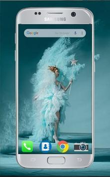 Fairy Wallpapers Art HD screenshot 3