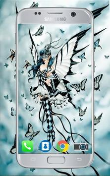 Fairy Wallpapers Art HD screenshot 1