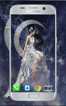 Fairy Wallpapers Art HD screenshot 2