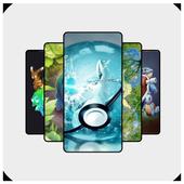 Best Art for Pokemon WallpapersHD icon